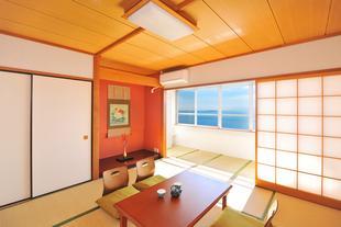 熱海・伊豆山溫泉 溫泉旅館 陽之笑Atami Izusan Onsen Hostel Hinoemi