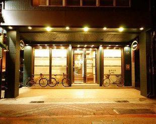 康橋商旅(高雄衛武營館)Kindness Hotel Wei-Wu-Ying Sandou