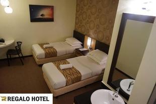 Regalo Hotel Kota Laksamana