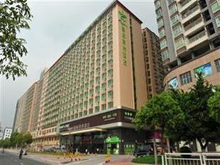 深圳喜格商務酒店