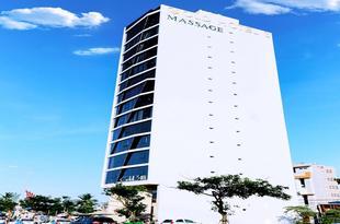 峴港黃金三號酒店Gold Hotel III Da Nang