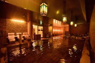 Dormy Inn高階飯店 - 小樽天然溫泉Dormy Inn Premium Otaru Natural Hot Spring