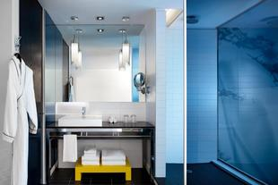 Luxury Executive Suite Montreal