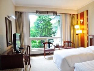 西安秦都酒店Dynasty Hotel