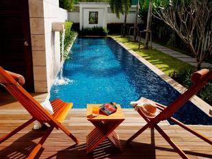 普吉島雙別墅度假飯店-氧吧寶島海灘Two Villas Holiday Phuket: Oxygen Bang Tao Beach