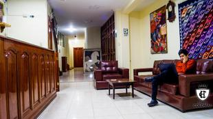 Hotel Colonial Ayacucho