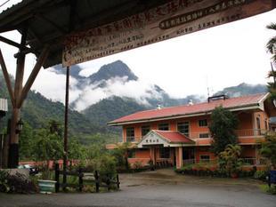 豐賓山莊Fongbin Inn