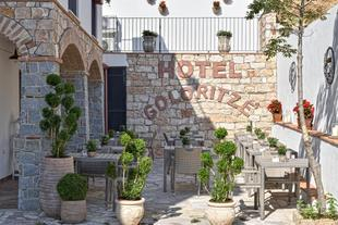 Hotel Goloritzé