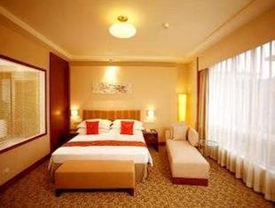 北京龍城華美達酒店