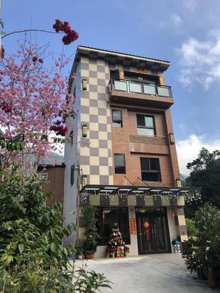 新景宏渡假村