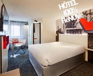 科爾瑪中心恩特林頓基利亞德飯店Hotel Kyriad Colmar Centre Unterlinden