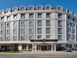 斯大飯店 Grand S Hotel