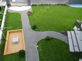 竹跡庭園渡假會館Footprint Garden B&B