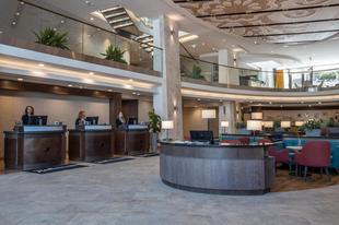 紮科帕內麗笙藍光公寓酒店Radisson Blu Hotel Residences Zakopane