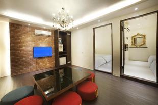 福岡3號設計旅館