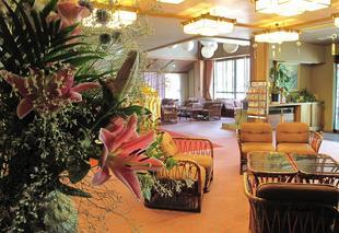 山莊高地飯店