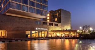 阿姆斯特丹奧林匹克酒店Olympic Hotel Amsterdam