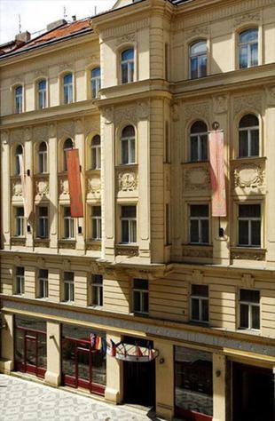 凱撒布拉格飯店Hotel Caesar Prague