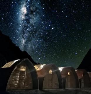 Humantay Lake - Sky Lodge