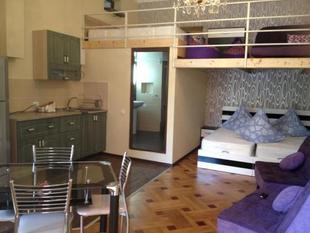 Apartments Agmashenebeli 77
