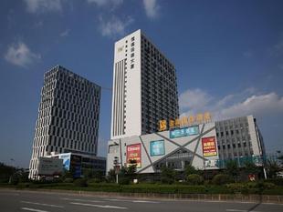 佛山寶隆國際酒店