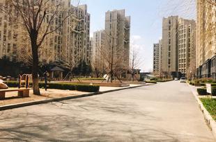 丹東江明操公寓