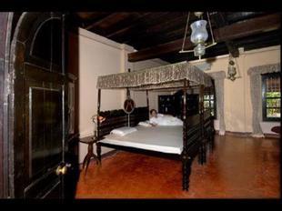 Heritage Room A/C stay - Ayisha Manzil