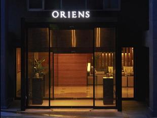 明洞Oriens飯店公寓Oriens Hotel & Residences Myeongdong