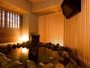 Dormy Inn飯店 - 津天然溫泉Natural Hot Spring Spa Dormy Inn Tsu
