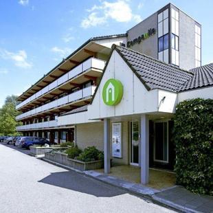 阿姆斯特丹南荷蘭奧斯特鐘樓酒店及餐廳
