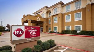 最佳西方PLUS凱蒂套房旅館Best Western Plus Katy Inn and Suites