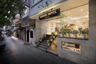 寧靜尊享飯店Serene Premier Hotel