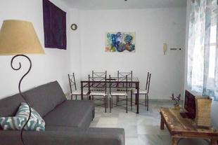 Amazing apartment in the heart of Seville