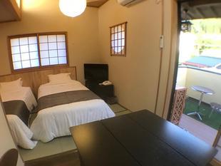 由布院温泉 旅之宿Poppo庵Yufuin Onsen Hotel Poppoan
