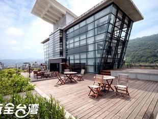 礁溪泉鄉 Chuan Shiang Beauty Hot Spring Hostel