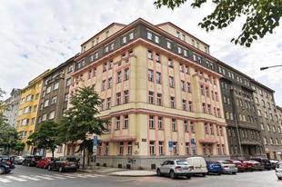 布拉格03區的2臥室公寓 - 120平方公尺/1間專用衛浴Prague apartment Marta
