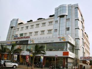 DSF大廣場飯店Hotel DSF Grand Plaza