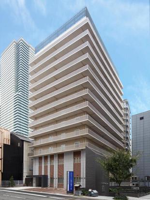 神戶三宮舒適飯店Comfort Hotel Kobe Sannomiya