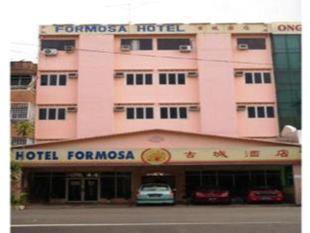 台灣大飯店公寓飯店Formosa Hotel Apartment