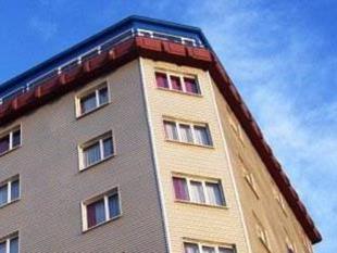 奧達曼酒店 Odaman Hotel