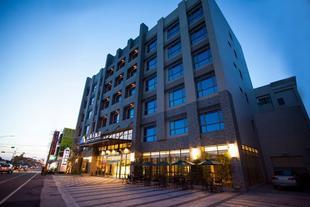 嘉義山海大飯店Sankaikan Hotel