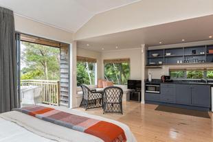 島嶼灣度假公寓 - 露營車公園 Bay of Islands Holiday Apartments and Campervan Park