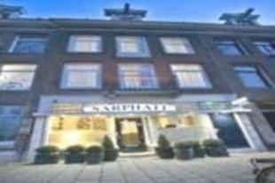阿姆斯特丹薩帕提旅館