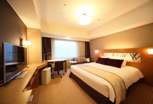 長野大都會大飯店Hotel Metropolitan Nagano