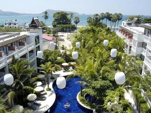 日落沙灘度假村Sunset Beach Resort