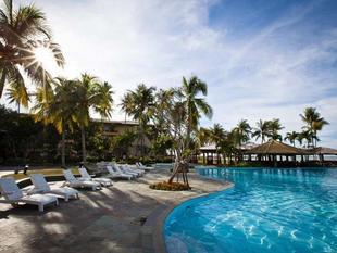 棕櫚灘度假村