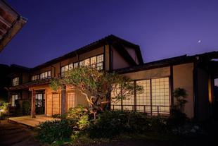 津江之莊和風旅館Wafu Ryokan Tsuenosho