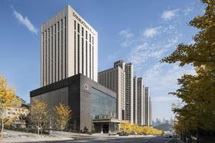 十堰希爾頓逸林酒店DoubleTree by Hilton Shiyan