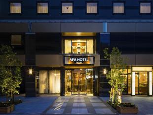 APA飯店 - 半藏門 平河町APA Hotel Hanzomon-Hirakawacho