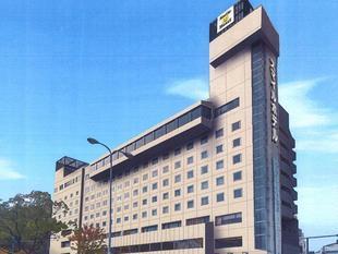 和歌山微笑飯店Smile Hotel Wakayama